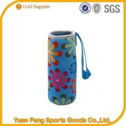 Hot Sale Neoprene Water Bottle Cooler/Holder/Cover