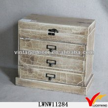 Luckywind french durable side antique vintage furniture
