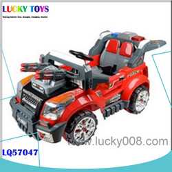 New children electric car EN71 Off-road vehicles (single drive single battery) wholesale ride on car toys