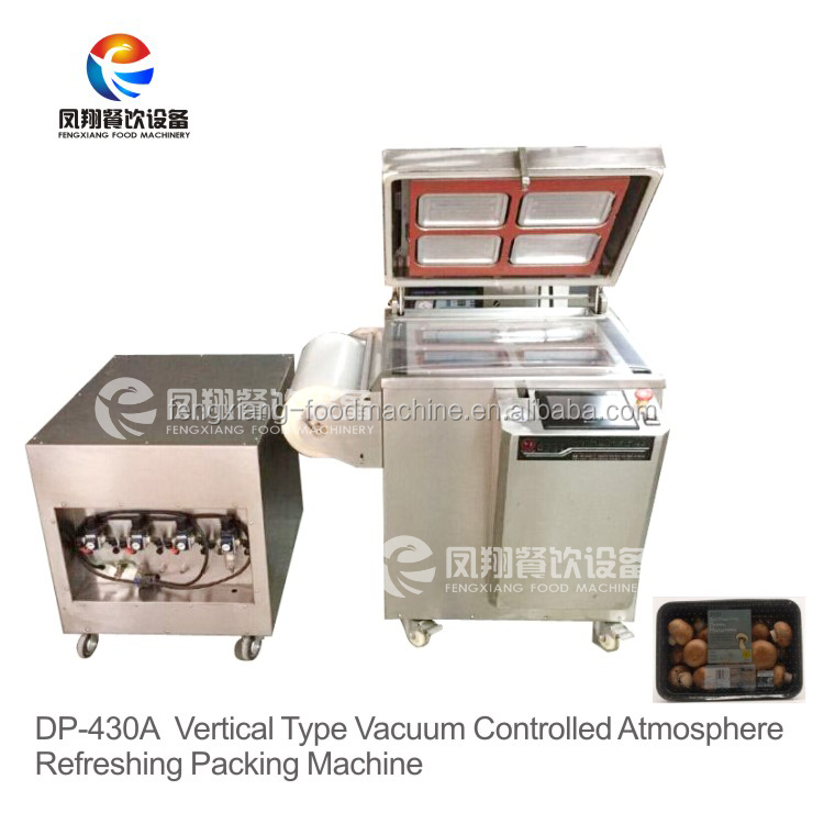 Multi function vacuum meat Sealing machine /fruit/vegetable preservative packaging machine