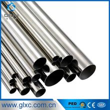 Astm A269 Tp304 Welded Stainless Steel Tube /pipe