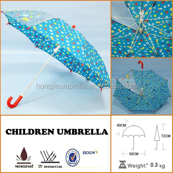 "16""*8k Regenschirm waterproof parapluie children sun umbrella"
