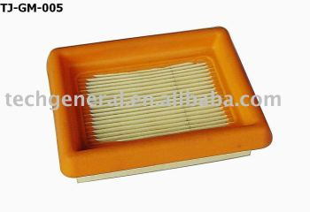 41341410300 lawn mower air filter