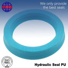 Carrier shaft hydraulic rotary piston pump oil seal