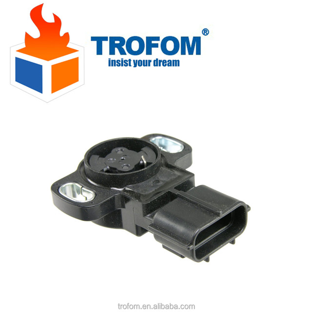 THROTTLE POSITION SENSOR For CHEVROLET 13420-58B10 1342058B10 91174211