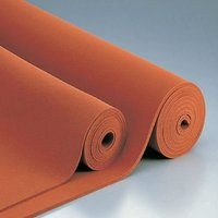 High temperature silicone sponge sheet foam 3mm thickness