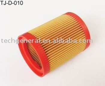 TIT150/ES/CG150/TITAN150 Air Filter for motorcycle,17213-KRM-860 air filter for motorcycle