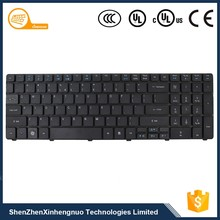 2017 Manufacture New Design Low Price Laptop Mechanical Keyboard for Acer