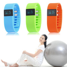 New tw64 Smart band Smart bracelet Wristband Fitness tracker Bluetooth 4.0 fitbit flex Watch for ios android better than mi band