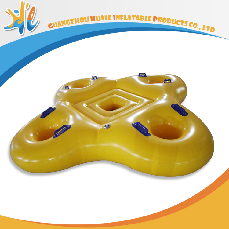 Mini Outdoor Floating Inflatable Boat Swimming Pool For Adult