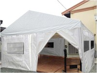 Tent Rentals, Sales & Fabrication