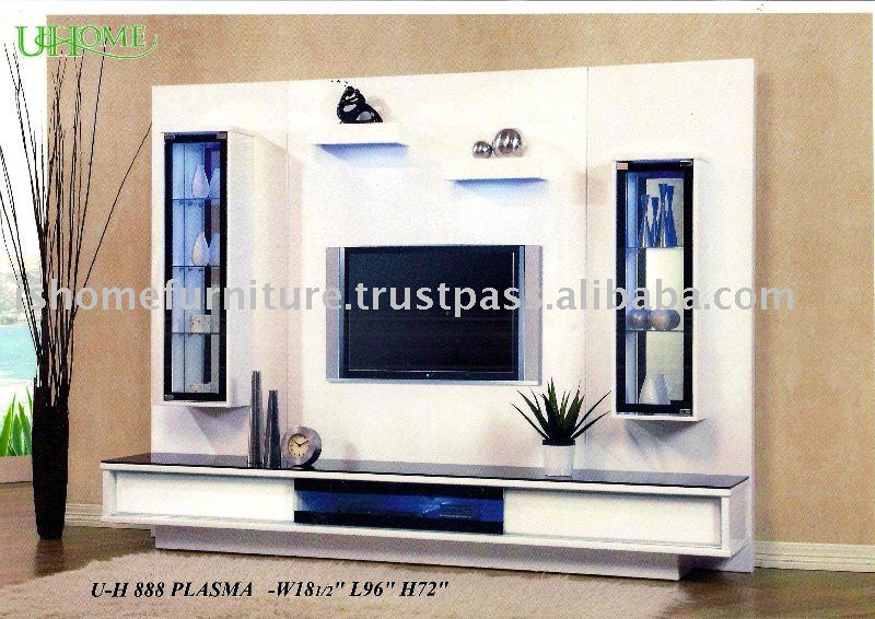 IH 888 PLASMA, TV STAND, HOME FURNITURE