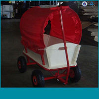 Portable Wagon Made In China