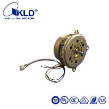 High quality single phase copper wire 48W ac electrical motor