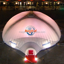 inflatable outdoor dome inflatable giant dome inflatable tent