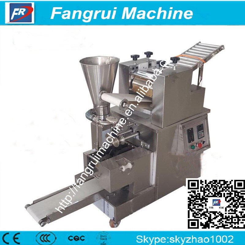 Automatic Stainless Steel Steamed Buns/Momo/Coxinhas Making Machine