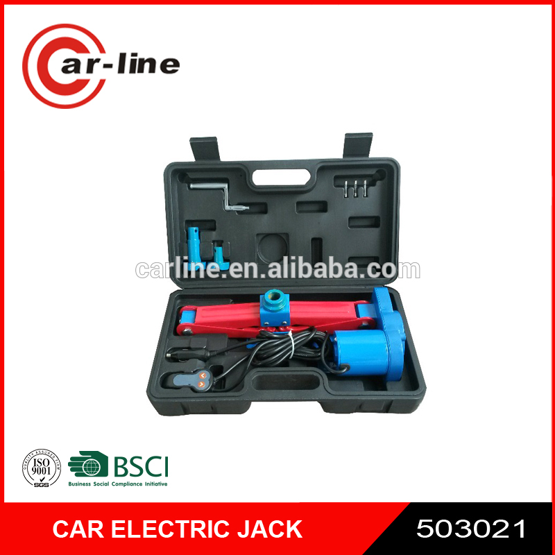 2017 most popular 2t electric jacks for heavy vehicles with best quality and low price
