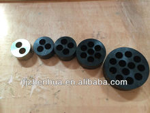 Multihole Prestressed Anchor Head