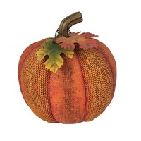 Craft resin artificial pumpkins for sale