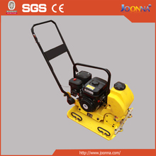 Plastic plate compactor PC-160 for excavator