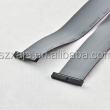 IDC Cable 2mm Pitch 2x25 Pin 50 Pin 50 Wire IDC Flat Ribbon Cable Length 20CM
