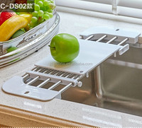 High quality stainless steel dish drying rack HC-DS02