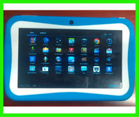smart android tablet pc 7inch kids tablet pc 7inch with dual core A23