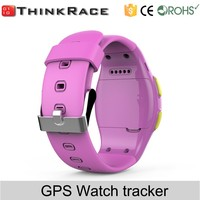 kids watch tracker sos satellite gps mobile phone with gps tracking server