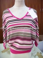 Knitted Sweater,sweaters;garment;blouse,