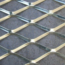 Hot sale stainless steel expanded metal mesh, expanded metal lowes steel grating, expanded metal mesh home depot