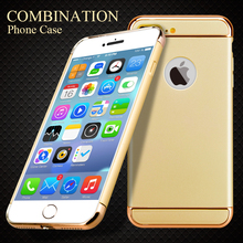 Good Quality 3 in 1 case for iphone 6 With Good Service