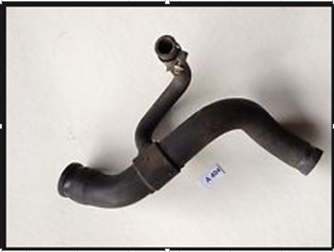 Auto spare part flexible water hose 2035012882 used for Benz