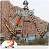 Best selling theme park amusement rides pirate ship/viking boats rides/amusement viking galleon rides for sale