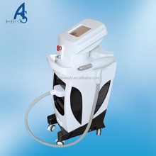 hair removal and spider vein removal machine nano hair removal