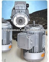 IE 2 Cast Iron Frame 3 Phase Electric Motor 22kW