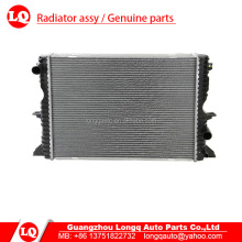 PCC001020 Car engine cooling aluminum radiator manufacturer for LAND ROVER defender diesel 2.2 2.4 2.5TD 1998- PDK000100