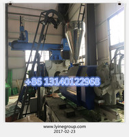 450 Ton JSW used plastic moulding injection machine