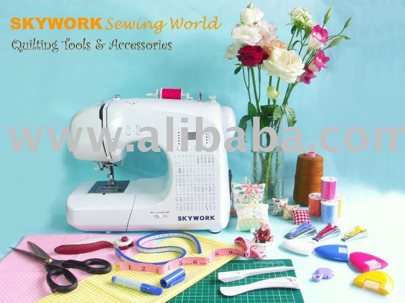 Sewing / Quilting Tools & Accessories - Buy Spare Parts Of Sewing ... : quilting tools and accessories - Adamdwight.com