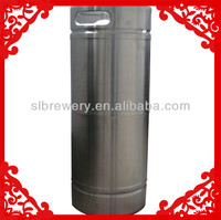 small stainless steel beer keg for sale