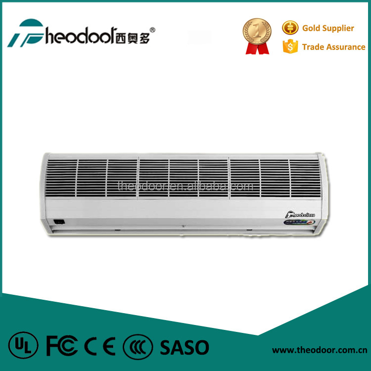 Air Curtain in Good Price Create an Invisible Air Barriers for Air Conditioning Room
