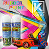 New Product Hot Sale Spray Paint Film