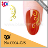Latest design high quality Best price nail art decals/nail decals for promotion