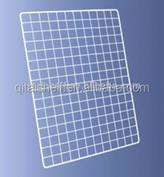 Factory sale cheap wire mesh grid