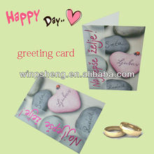 greeting card making kit/handmade greeting card kits