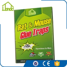 Folding Mouse Glue Traps with Good Performance