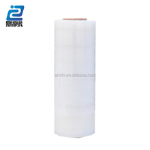 wholesale jumbo roll household use lldpe stretch film