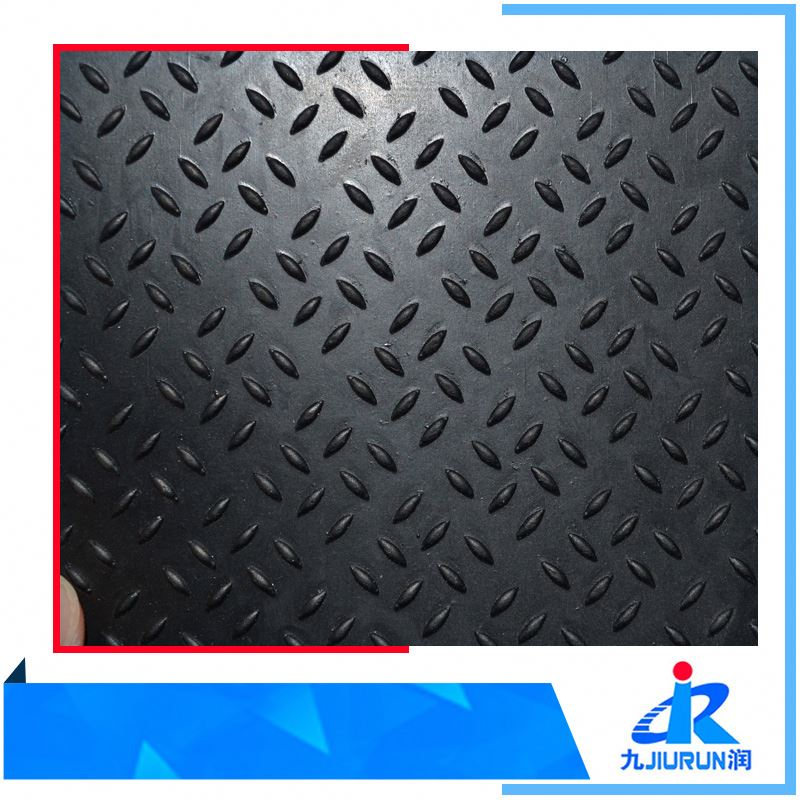 Whole Sale Anti Slip Rubber Floor Mat