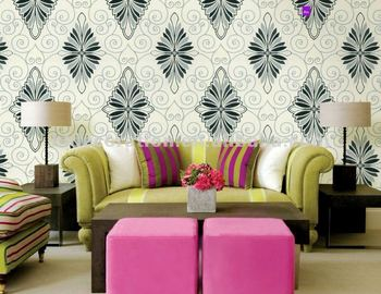 3d Effect Velvet Wallpaper Buy Velvet Wallpaper Velvet