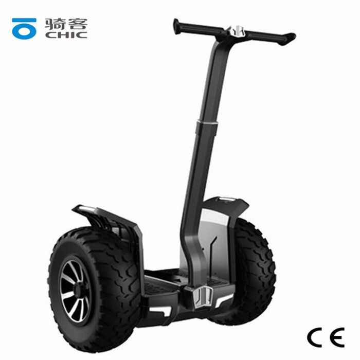 IO CHIC Factory price safety self balancing electric scooter 1200w
