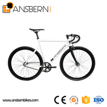 High Quality 700C 6061 Aluminum Aero Fixie Bike (ASB-FG-A14)